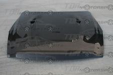 SEIBON Carbon Fiber Hood OEM for 08-15 Skyline GT-R R35