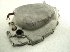 Honda XL500 XL 500 #6006 Engine Side Cover / Clutch Cover (C)