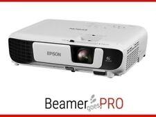 Epson EB-W41, WXGA, 3600 Ansi, 3LCD, Desktop / Mobil Projektor