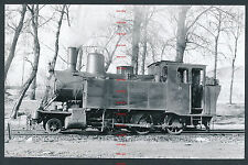 RT164k SPAIN PV steam locomotive 21 at Ponferrada 2/4/70