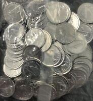 SOMALILAND 1 SHILLING ( BIRD) 1994 COIN UNC LOT 100 PCS 1 BAG