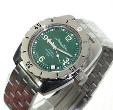 Vostok Amphibia diver watch 200m. sub. 150348