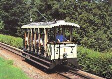 AK, Linz Donau, Oberösterreich, Pöstlingbergbahn, mit Ersttags-SSt, 1998
