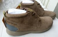 Rockport Rydley Chukka Sneaker CG7527 Mens US 9M Trail Hiking Sneakers Boots