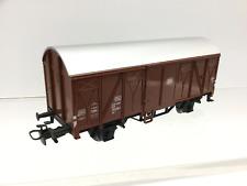 Marklin 4411 HO/AC DB Covered Wagon 120 6 086-1