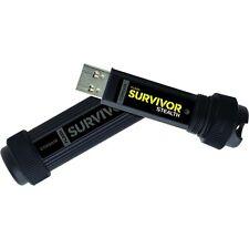 CORSAIR VALUE SELECT CMFSS3B-256GB 256GB FLASH SURVIVOR STEALTH