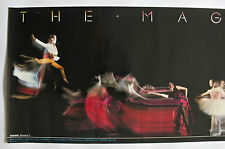 The Magic of Dance with Dame Margot Fonteyn 1982 Poster Photo by Leonard Kamsler