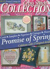 Cross Stitch Collection magazine. No 53