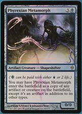 Phyrexian Metamorph FOIL New Phyrexia NM Rare CARD (ID# 132433) ABUGames