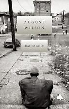 Radio Golf August Wilson Century Cycle