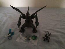 Pokemon Figure Lot: Zekrom, Latios, Treecko, Shieldon