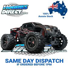 Traxxas 1/5 X-Maxx 8S 4WD Electric Brushless Off Road RC Truck #77086-4