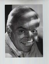 PETER VON EYCK (Pressefoto '59) - in ROMMEL RUFT KAIRO