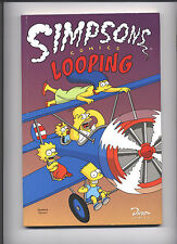 Simpsons Comics Sonderband 5 Dino 1999 Looping Z1