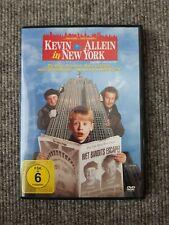 Kevin Allein In New York [DVD]
