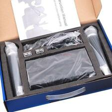 Pro VHF Wireless Cordless Microphone System with Dual Wireless Type Mic OUR#