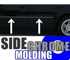 B2side Chrome Universal Door Molding Trim all Models