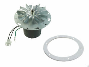 Whitfield 12056010 Combustion Blower Motor/ Impeller SAME DAY SHIPPING