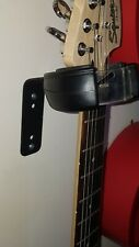 D&A Headlock Guitar Wall Gravity Holder Hanger Bracket Self-Closing