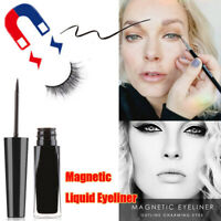 Mink Hair Wispy Magnetic Waterproof Magnetic Liquid Eyeliner