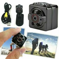 SQ8 Mini Camera HD 1080P Sensor Night Vision Camcorder Motion DVR Micro Camera