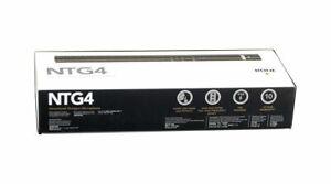 Rode NTG4 Supercardioid Condenser Shotgun Microphone ( Black )