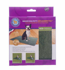 Pooch Pad Indoor Turf Potty Replacement Pad for Dogs Super absorbent Leak proof