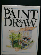 PAINT AND DRAW ; MULLBERRY EDITIONS 1981