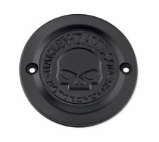Harley Davidson Willie G Skull Timer Cover - 25600089 - Sportster - REDUCED