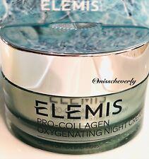 ELEMIS Pro-Collagen Oxygenating Night Cream 15ml/0.5oz, 30ml/1oz or 50ml/1.6oz