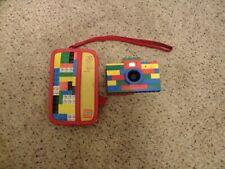 Lego Digital Camera A462 Digital Blue