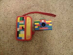 Lego Digital Camera A462 Digital Blue