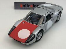 MINICHAMPS PORSCHE 904 GTS Le Mans 1965 1.18