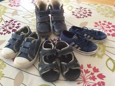 Boys Infant Size 9 Bundle