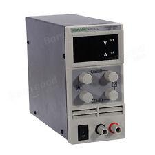 Wanptek KPS305D 30V 5A Switch Digital Display Ajustable DC Fuente Alimentación