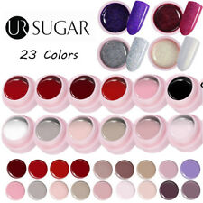 5ml Nail Art Vernis à Ongles Semi-permanent Gel Polish UV LED Manucure UR SUGAR