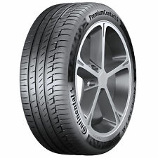 2 x 225/40/R18 92Y XL Continental Premium Contact 6 Perf Road Tyre - 2254018