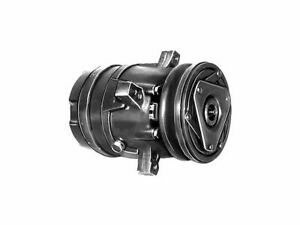 For 1986-1987 Buick Somerset A/C Compressor 59946JP 2.5L 4 Cyl