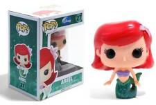 Little Mermaid Ariel Sirenetta Pop! Funko Disney vinyl figure n° 27