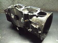 1997 97 SKI DOO ROTAX 670 SNOWMOBILE ENGINE CRANKCASE CASES CASE CRANK GUARD