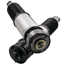 For BMW 745Li E65 E66 Rear Shock Strut Suspension 37126785537  37126785538