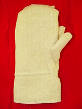 NSA Thermobest Heat Resistant Wool Lined Mittens M11PBGH13024 Gloves
