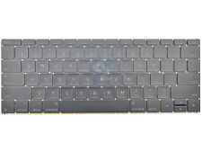 "NEW US Keyboard for Apple MacBook 12"" Retina A1534 2015"