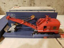 NZG O&K Typ L651 Excavator 1:50 Scale German Old Timer Edition