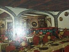 Vintage Postcard Flamenco Supper Club Miami FL 25124