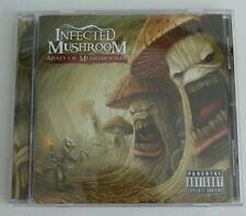 Infected Mushroom - Army of Mushrooms - CD - Preowned