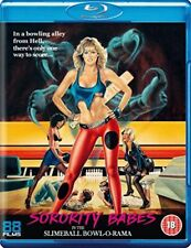 Sorority Babes in The Slimeball Bowl-o-rama 5060103797615 With Linnea Quigley