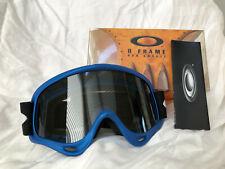 Vintage H20 Oakley Ski Goggles