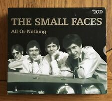 The Small Faces - All Or Nothing 2CD Black Box Recs