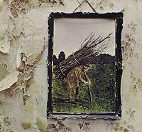 Led Zeppelin - Led Zeppelin IV [New CD] Rmst